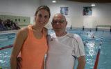 Zwemclinic van Marleen Veldhuis