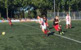GFC uitgeschakeld in strijd om de Tukker Cup