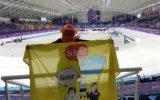 Een onvergetelijke Olympische reis…