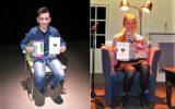 Goorse voorlezers naar regionale finale