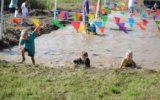 Grootse Obstacle Run voor schooljeugd op 't Doesgoor