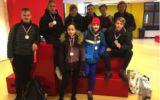 Schaatsteam Waerdenborch naar NK-finale