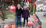 Willem en Mini Tijink al 40 jaar getrouwd