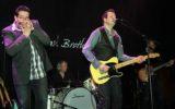 Veldman Brothers op hoofdpodium Bigband Festival