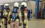Korps uit Olst wint brandweercontest in Goor