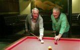 Haverkate eindelijk kampioen na 55 jaar op het groene laken