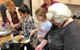 Pannenkoekendag voor jong en oud…