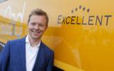 Ruben van den Burg wint grote Sales verkiezing