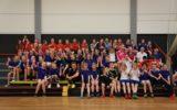 Heeckerenschool wint Badmintontoernooi