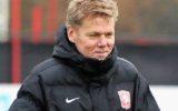 Oud FC Twente-coach Michel Jansen voor even GFC-trainer…