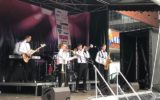 Goor loopt vol tijdens Bigband Festival