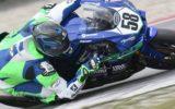 Wegracer Kloots tweede in NK-wedstrijd in Assen