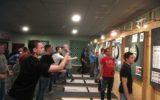 John Slag wint Hector Open Darttoernooi