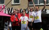 Inreda Diabetics krijgt teamprijs Kastelenloop