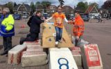 Weer Strong Kids Obstacle Run tijdens Koningsdag