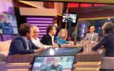 Tijmen van Wissing bij RTL Late Night