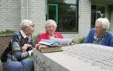 Herfstzon-vriendinnen in Editie NL op RTL
