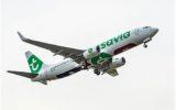 Boeing belevingsvlucht Lelystad Airport net na 17:00 uur langs Goor
