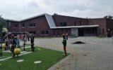 Vijf van de zes Goorse basisscholen weer in staking