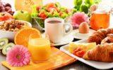 Win een gratis ontbijt op Moederdag
