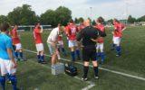 Twenthe wint, pakt nacompetitie en neemt afscheid van Trainer Mensink en sterspeler Jasper Groothuis
