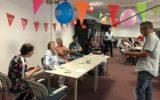 Ans Gelen 40 jaar werkzaam bij AGC Nederland BV
