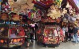 Incidenten op kermis in Goor, politie zoekt getuigen