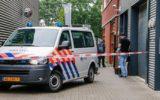 Inval in bedrijfsunit aan Nieuwkampsmaten