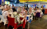 Seniorenmiddag gaat niet door als extreme hitte doorzet