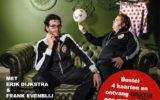 Bureau Sport met Mulder en Müllenberg