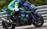 Cliff Kloots 4e in eerste race van het seizoen