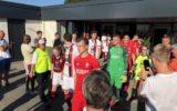 FC Twente zegeviert opnieuw over GFC tijdens seizoensouverture: 0-10