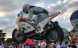 'Superbike' blikvanger op drukbezochte editie Höfteballooning