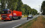 Hittegolf in Goor voorbij: de brandweer maakt de balans op