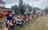 Kinderkamp bijna vol, vrijwilligers nog wel nodig
