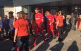 FC Twente sluit oefencampagne af met gelijkspel tegen Al-Taawon bij GFC