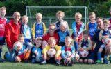 VV Twenthe nodigt kinderen uit te komen voetballen op 't Piepwillem