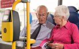 Tips voor senioren over reizen met het openbaar vervoer