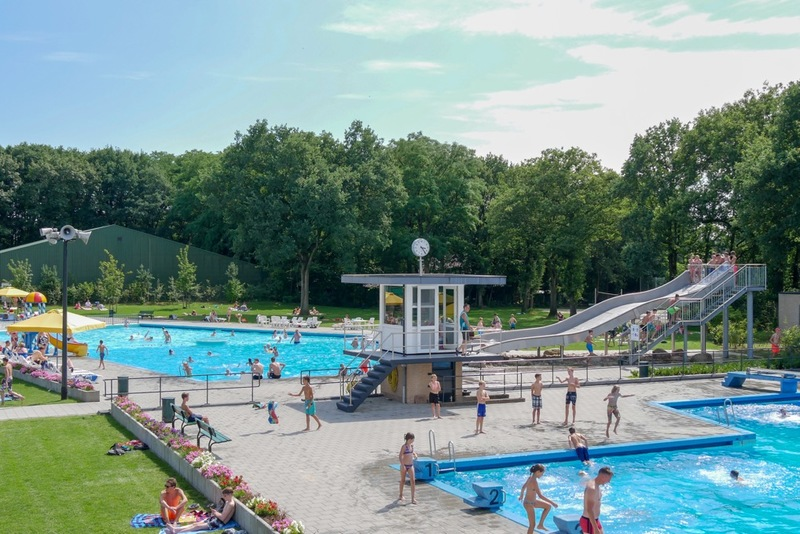 Mooie Zwembaden Nederland : Zwembad de vijf heuvels derde van nederland goorsnieuws
