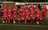 Naast Bas Nijhuis ook FC Twente met walking football bij Open Dag 't Doesgoor