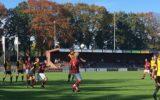 GFC met grote supportersschare naar Diepenveen