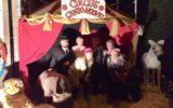 Circus Campo Nuovio neergestreken in Goor