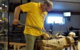 Klompenmaker Roessink tweede van Nederland