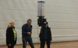 Shuttlekanon voor badmintonners