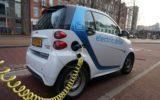 PvdA en D66 willen deel-auto's leasen voor ouderenvervoer