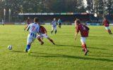 GFC speelt gelijk tegen Lettele: 2-2