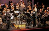 Apollo trapt eeuwfeest af met Nieuwjaarsconcert in de sporthal
