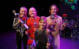 Rosalin de Vries in de prijzen bij Hofpopvoices