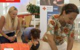Rode Kruis stopt per 1 december
