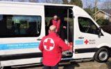 Rode Kruis wordt Stichting Franje